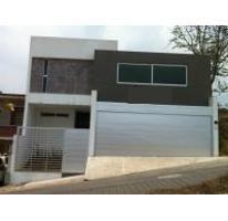 Foto de casa en venta en, residencial monte magno, xalapa, veracruz, 1091879 no 01
