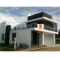 Foto de casa en venta en  , residencial monte magno, xalapa, veracruz de ignacio de la llave, 1121883 No. 01