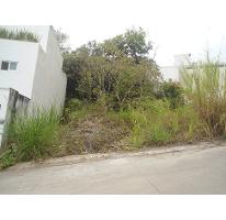 Foto de terreno habitacional en venta en  , residencial monte magno, xalapa, veracruz de ignacio de la llave, 1831032 No. 01