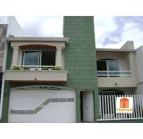 Foto de casa en venta en  , residencial monte magno, xalapa, veracruz de ignacio de la llave, 2142008 No. 01