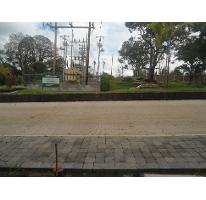 Foto de terreno habitacional en venta en, residencial monte magno, xalapa, veracruz, 2179803 no 01