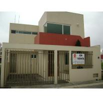 Foto de casa en venta en, residencial monte magno, xalapa, veracruz, 2207216 no 01