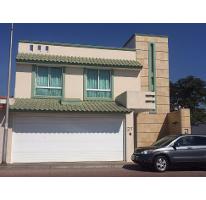 Foto de casa en venta en  , residencial monte magno, xalapa, veracruz de ignacio de la llave, 2253114 No. 01