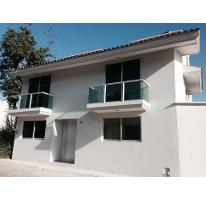 Foto de casa en venta en, residencial monte magno, xalapa, veracruz, 2312009 no 01