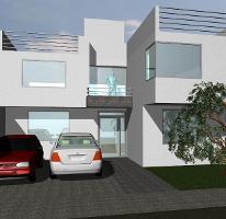 Foto de casa en venta en  , residencial monte magno, xalapa, veracruz de ignacio de la llave, 2330388 No. 01