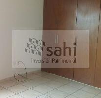 Foto de departamento en renta en  , residencial monte magno, xalapa, veracruz de ignacio de la llave, 2755257 No. 01