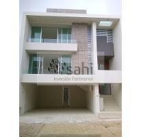 Foto de casa en venta en  , residencial monte magno, xalapa, veracruz de ignacio de la llave, 2937933 No. 01
