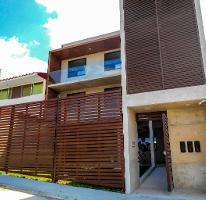 Foto de departamento en renta en  , residencial monte magno, xalapa, veracruz de ignacio de la llave, 2984036 No. 01