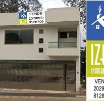 Foto de casa en venta en  , residencial monte magno, xalapa, veracruz de ignacio de la llave, 3512433 No. 01