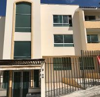 Foto de departamento en renta en  , residencial monte magno, xalapa, veracruz de ignacio de la llave, 3710319 No. 01