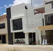 Foto de casa en venta en  , residencial monte magno, xalapa, veracruz de ignacio de la llave, 3924635 No. 01