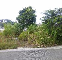 Foto de terreno habitacional en venta en  , residencial monte magno, xalapa, veracruz de ignacio de la llave, 3946832 No. 01