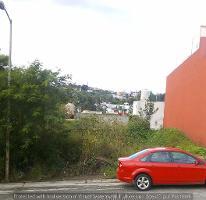 Foto de terreno habitacional en venta en  , residencial monte magno, xalapa, veracruz de ignacio de la llave, 3948178 No. 01