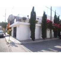 Foto de casa en venta en  , residencial morales, san luis potosí, san luis potosí, 2598084 No. 01