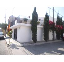 Foto de casa en venta en  , residencial morales, san luis potosí, san luis potosí, 2635204 No. 01