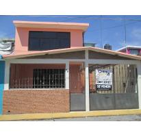 Foto de casa en venta en, alborada ii, tultitlán, estado de méxico, 1527631 no 01