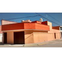 Foto de casa en venta en  , residencial pavón, soledad de graciano sánchez, san luis potosí, 2587342 No. 01