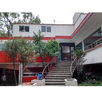 Foto de casa en venta en  , residencial pedregal picacho, tlalpan, distrito federal, 1520775 No. 01