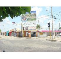 Foto de local en venta en  , residencial pensiones i y ii, mérida, yucatán, 2952584 No. 01
