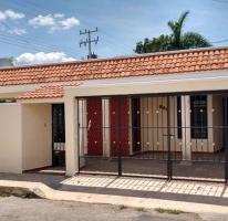 Foto de casa en venta en, residencial pensiones i y ii, mérida, yucatán, 825029 no 01