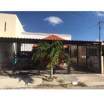 Foto de casa en renta en  , residencial pensiones iii, mérida, yucatán, 2859402 No. 01