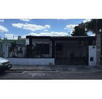 Foto de casa en venta en, residencial pensiones iv, mérida, yucatán, 1072033 no 01