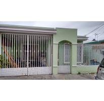 Foto de casa en venta en  , residencial pensiones iv, mérida, yucatán, 1603170 No. 01