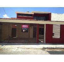 Foto de casa en venta en, residencial pensiones iii, mérida, yucatán, 855673 no 01