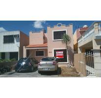 Foto de casa en venta en  , residencial pensiones v, mérida, yucatán, 2299894 No. 01
