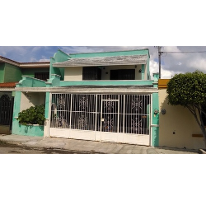 Foto de casa en venta en  , residencial pensiones v, mérida, yucatán, 2528933 No. 01