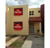 Foto de casa en renta en  , residencial pensiones v, mérida, yucatán, 2971403 No. 01