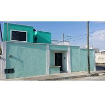 Foto de casa en renta en  , residencial pensiones v, mérida, yucatán, 2985214 No. 01
