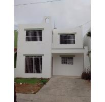 Foto de casa en venta en, residencial pensiones vi, mérida, yucatán, 1045713 no 01