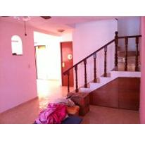 Foto de casa en venta en, residencial pensiones vi, mérida, yucatán, 1059169 no 01