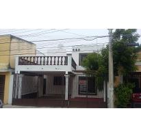 Foto de casa en venta en, residencial pensiones vi, mérida, yucatán, 1482503 no 01