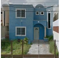 Foto de casa en venta en, residencial pensiones vi, mérida, yucatán, 1598006 no 01