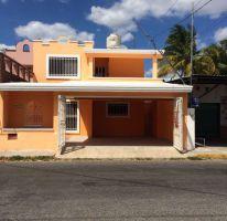 Foto de casa en venta en, residencial pensiones vi, mérida, yucatán, 1657627 no 01