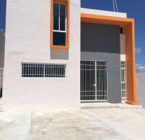 Foto de casa en venta en, residencial pensiones vi, mérida, yucatán, 2060466 no 01
