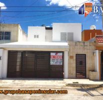 Foto de casa en venta en, residencial pensiones vi, mérida, yucatán, 2274164 no 01