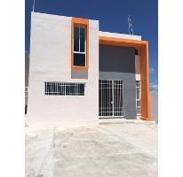 Foto de casa en venta en  , residencial pensiones vi, mérida, yucatán, 2594634 No. 01