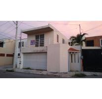 Foto de casa en venta en  , residencial pensiones vi, mérida, yucatán, 2611721 No. 01
