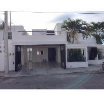 Foto de casa en venta en  , residencial pensiones vi, mérida, yucatán, 2653409 No. 01