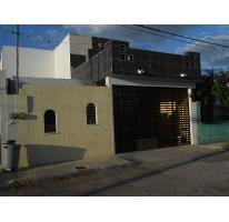Foto de casa en venta en  , residencial pensiones vi, mérida, yucatán, 2939907 No. 01