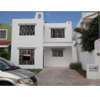 Foto de casa en venta en  , residencial pensiones vii, mérida, yucatán, 2235636 No. 01