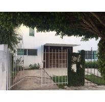 Foto de casa en venta en  , residencial pensiones vii, mérida, yucatán, 2342242 No. 01