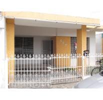 Foto de casa en venta en  , residencial pensiones vii, mérida, yucatán, 2610238 No. 01