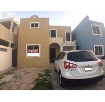Foto de casa en venta en  , residencial pensiones vii, mérida, yucatán, 2858245 No. 01