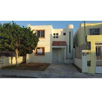 Foto de casa en venta en  , residencial pensiones vii, mérida, yucatán, 2912206 No. 01