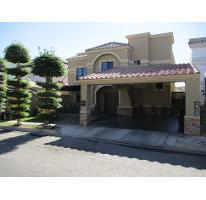 Foto de casa en venta en  , residencial puerta de alcalá, mexicali, baja california, 2594948 No. 01