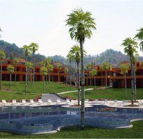 Foto de departamento en venta en residencial puerta del lago sn, valle de bravo, valle de bravo, estado de méxico, 1698202 no 01